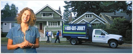 Case Study: 1-800-GOT-JUNK? Becomes a Successfully Crappy